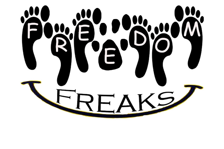 - Freedom Freaks -