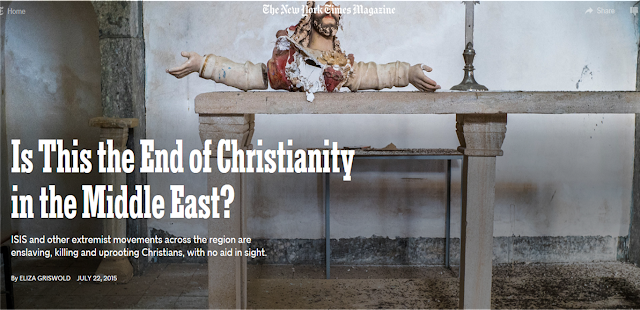 http://www.nytimes.com/2015/07/26/magazine/is-this-the-end-of-christianity-in-the-middle-east.html?_r=0