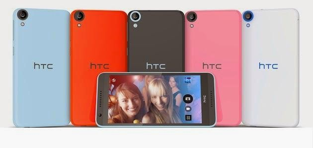 New phones coming out in 2015: HTC