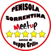 Penisola Sorrentina MeetUp amici di Beppe Grillo