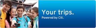 Citibank Promos