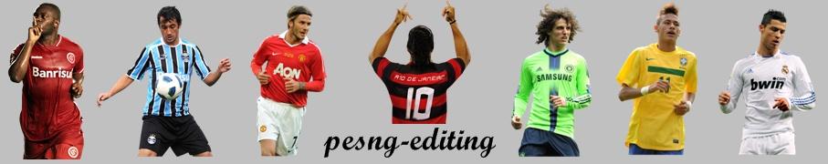 Pesng-editing
