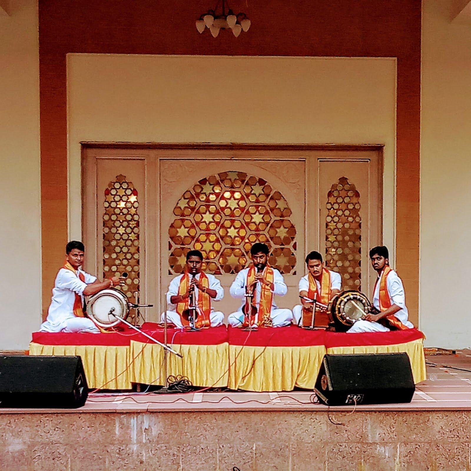 Jodhpur program
