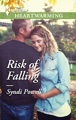 Risk of Falling by Syndi Powell