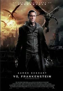 Yo, Frankenstein (2014)