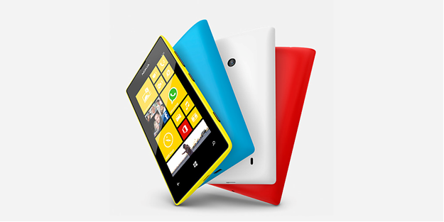 nokia lumia 720 vs lumia 520