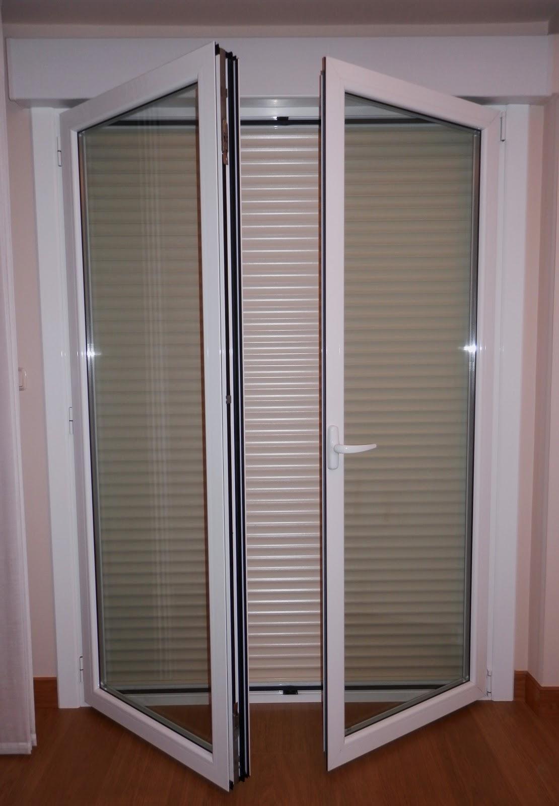 Trabajos y ocio ventana de aluminio rpt for Cristal climalit
