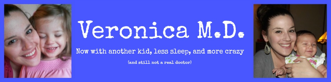 Veronica M.D.