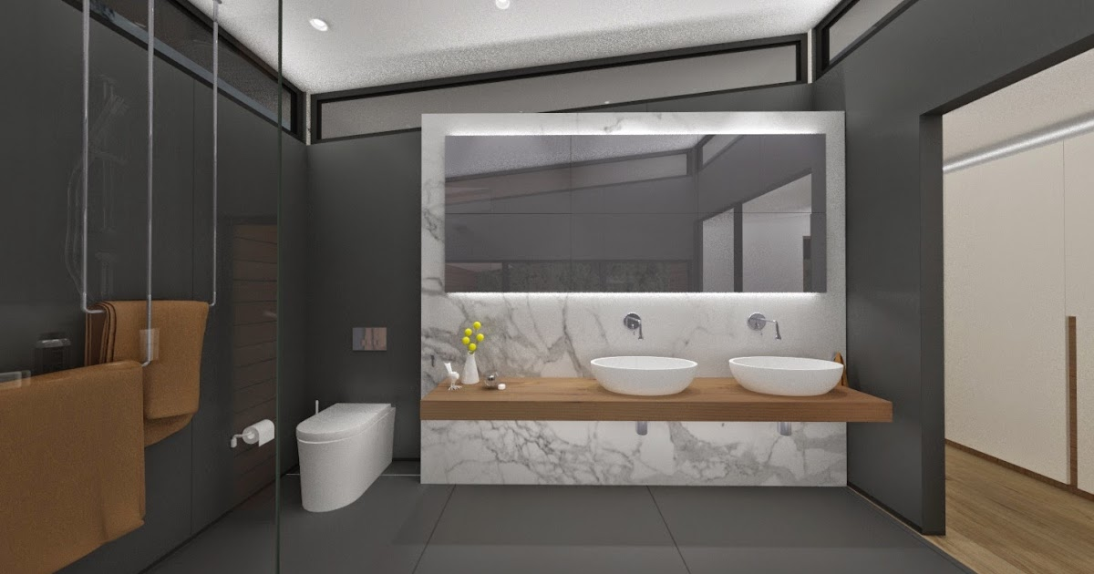 Minosa Bathroom With A View Bathing With Nature
