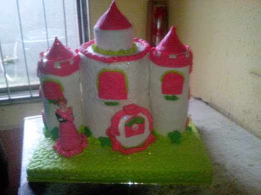 Best Cakes In PHC