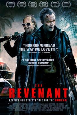El Reanimado (The Revenant) (2009)