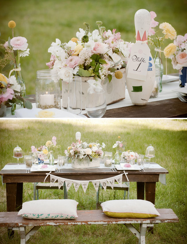 Maisy and grace a 1940s vintage love affair for Pretty html table