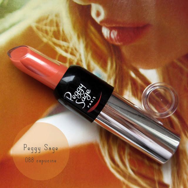 Kolor na wiosnę od Peggy Sage