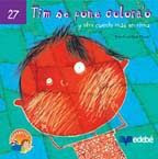 TIM SE PONE COLORA'O