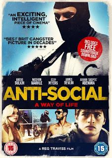 Film Terbaru 2015 - Anti-Social