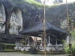 Gunung Kawi - Bali