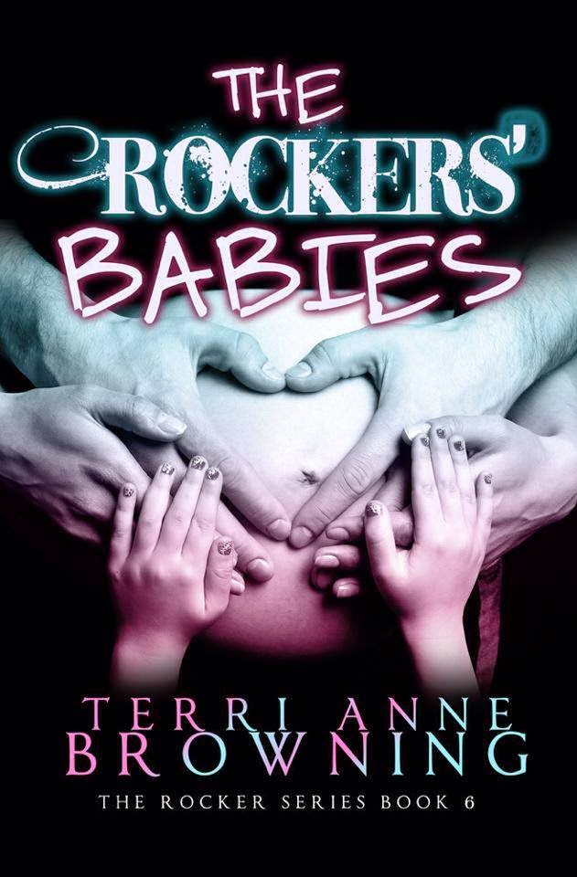The Rockers' Babies