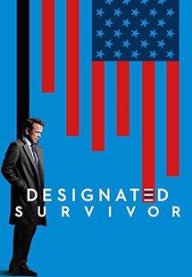 Tổng Thống Bất Đắc Dĩ - Designated Survivor
