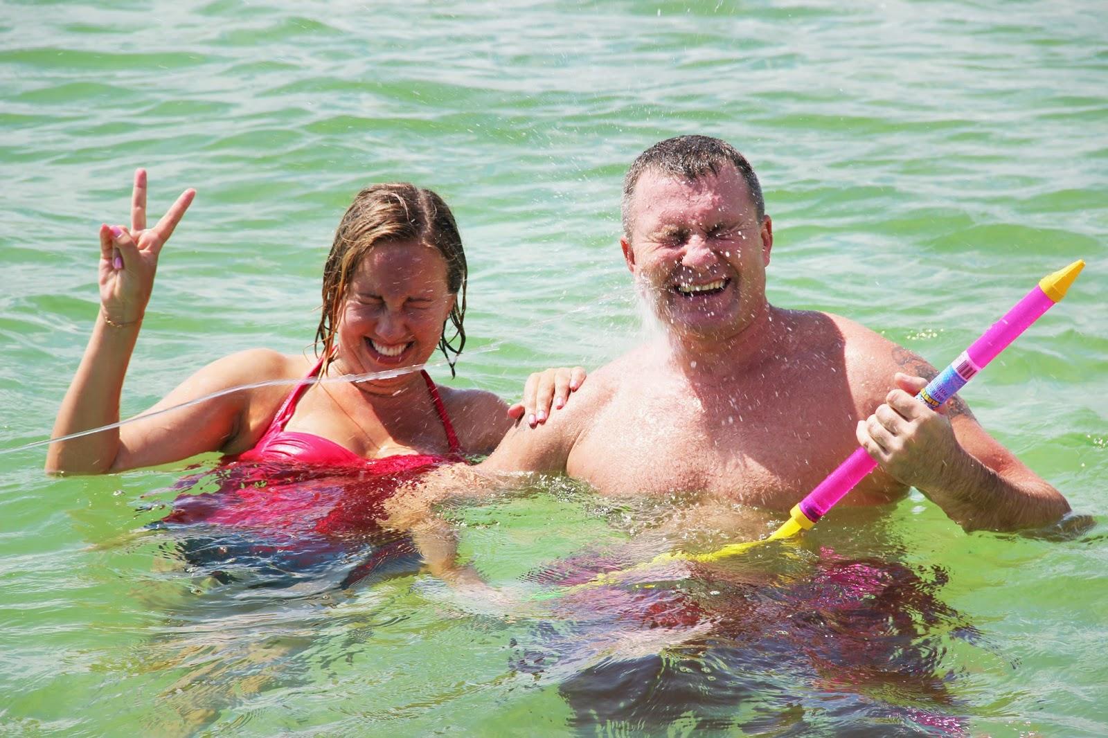 birthday boat party in Miami
