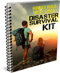 FREE Survival eBook