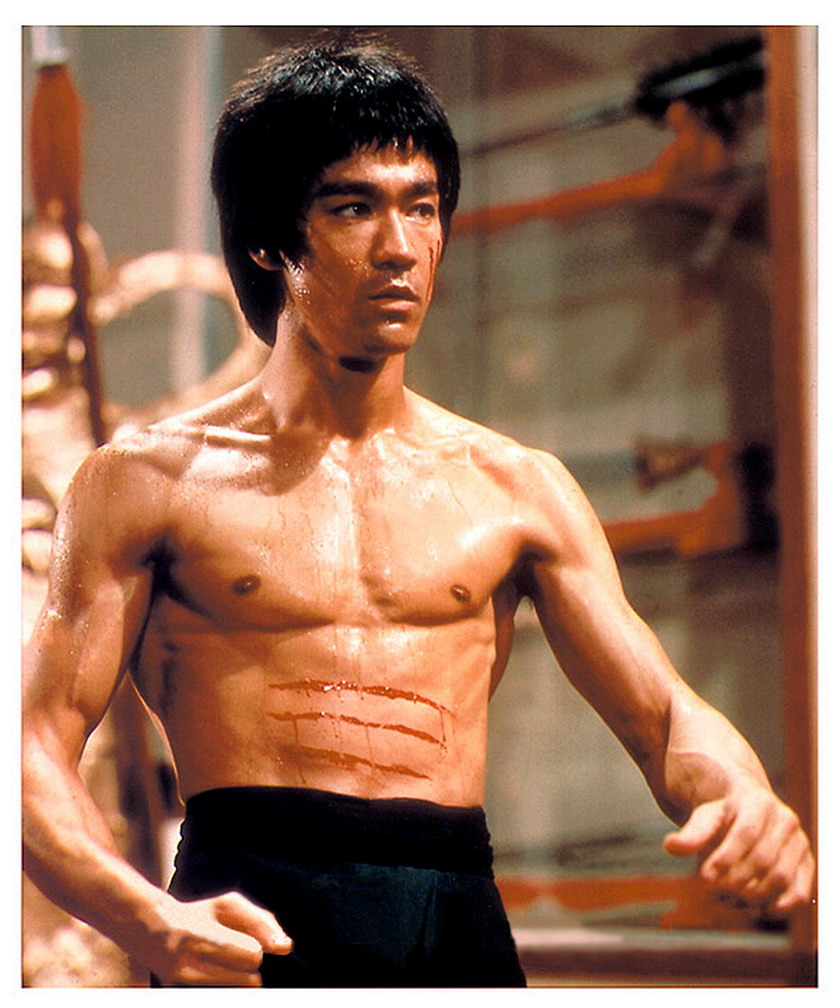 Classic Television Shows: Kung Fu: Everybody was Kung Fu ... Bruce Lee