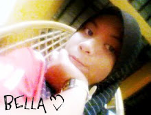 bella bubble ~~~!!!