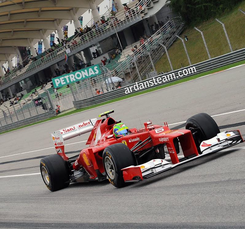F1 SERIES 2016