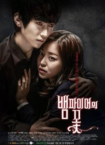 Sinopsis Drama Korea Terbaru Vampire Flower Episode 1- 6 Terakhir ...