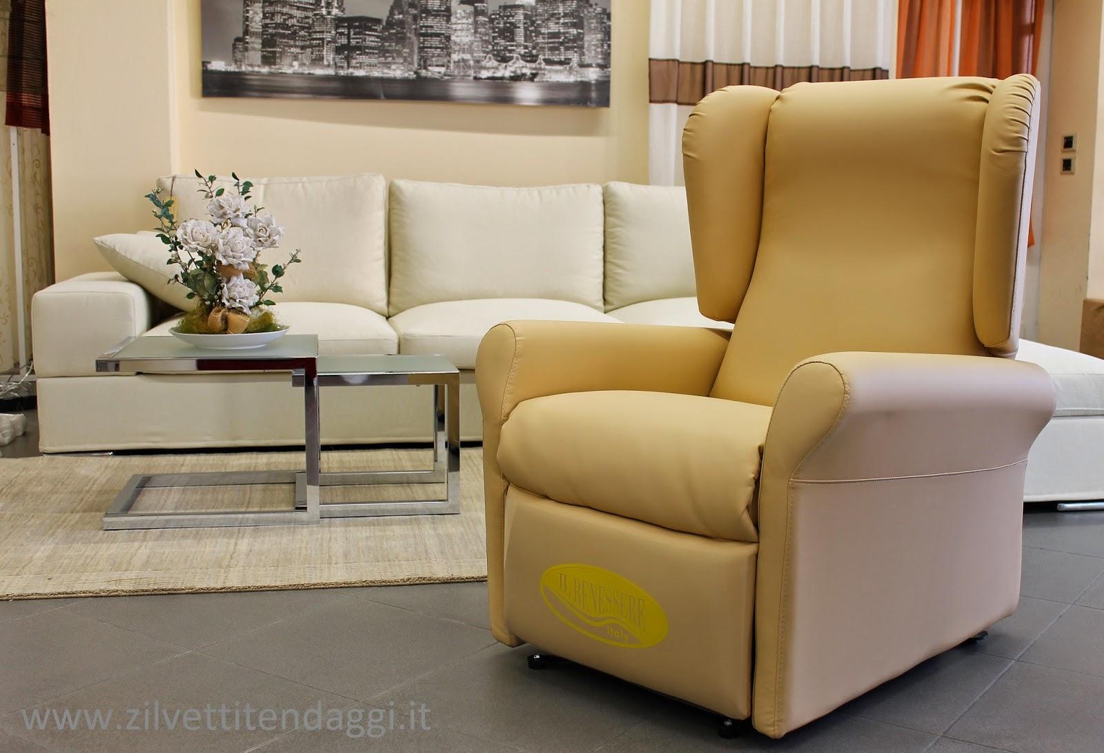 Zucchetti poltrone prezzi amazing poltrone relax poltrone for Poltrone per disabili roma