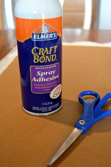 Elmer's Craft Bond is the perfect tool
