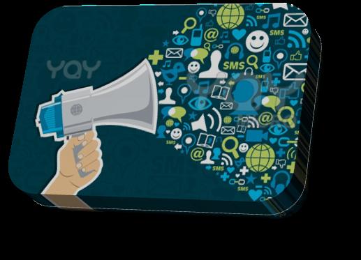 Promosikan dan Iklankan Akun Sosial Media serta Konten Marketing Anda agar lebih di kenal orang