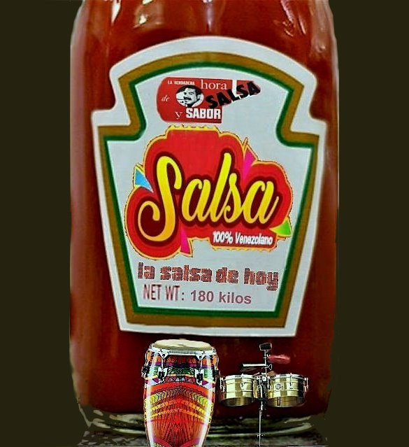 La Salsa De Venezuela