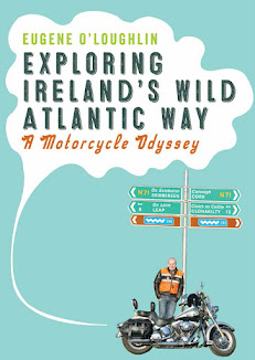 Exploring Ireland's Wild Atlantic Way - Out Again!