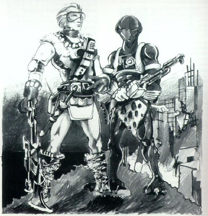 Grognardia willingham gamma world adventurers publicscrutiny Image collections