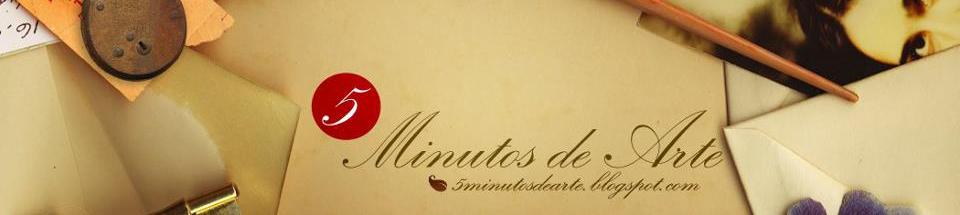 5 Minutos de Arte