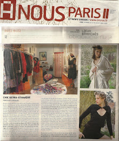 A Nous Paris Journal - France