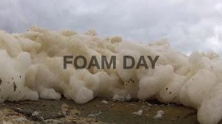 [LORNE] Foam Day