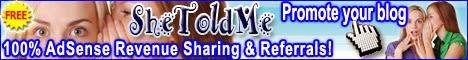 SheToldMe, earn money online, social bookmarking sites, earn money on social bookmarking sites. earn online, make money online