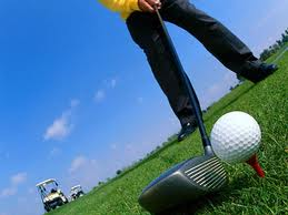 Psicologa aplicada al Golf