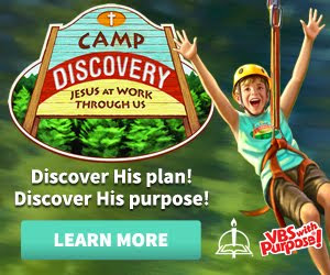 VBS 2015 - Concordia Publishing House