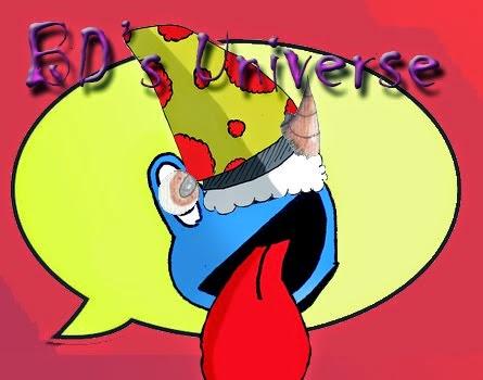 BD's Universe