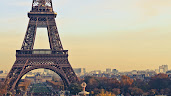 #15 Eiffel Tower Wallpaper