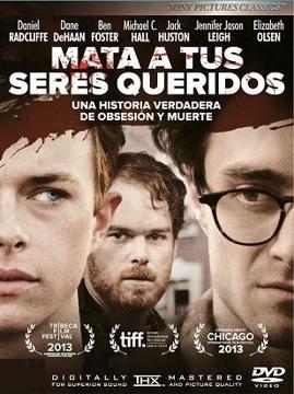 descargar Mata a tus Seres Queridos en Español Latino