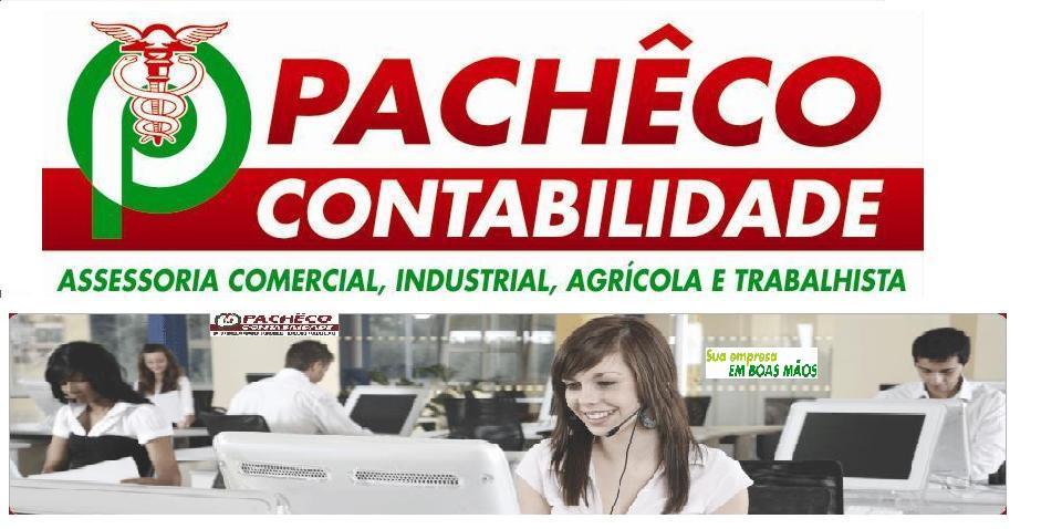 PACHÊCO CONTABILIDADE