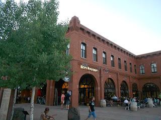 downtown flagstaff arizona