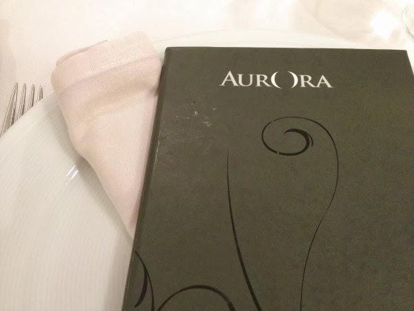 Restaurante Aurora