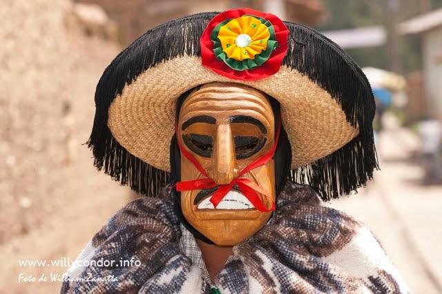 El Huacón de Mito