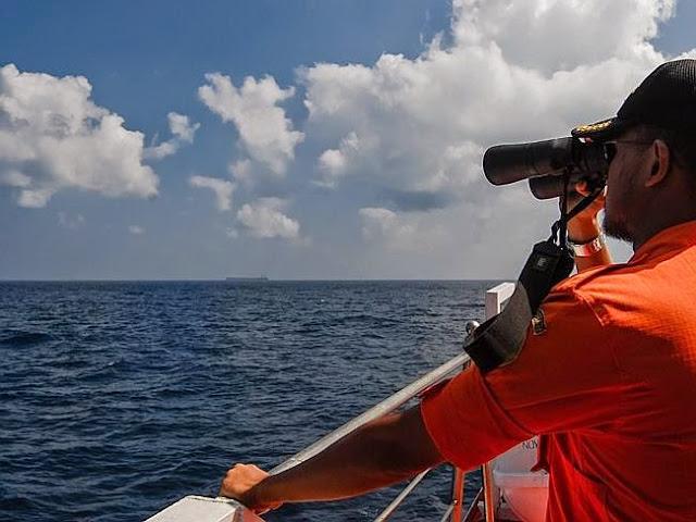 Tanpa Intelijen Maritim, Perumusan Maritime Strategy Tidak Jelas