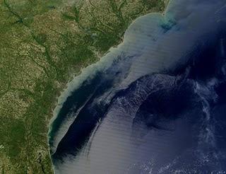 gas metana bermuda