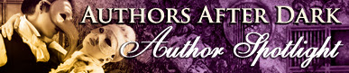 AAD Author Spotlight: Samantha Kane